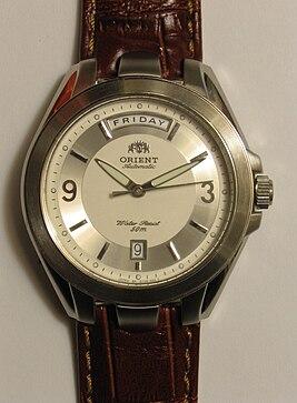 Orient Watch — Вікіпедія dc5152e57bd45