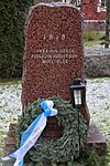 Oripää red guard memorial 1918 1.jpg