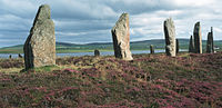 Orkney inseln mainland ring of brodgar.jpg