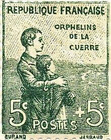 Timbres de France 1919 — Wikipédia