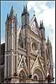 Orvieto cathedral - panoramio.jpg