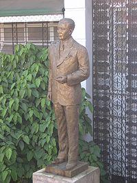 Sergio Osmeña - Wikipedia