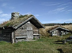 Jämtland Wikipedia - Jamtland sweden map