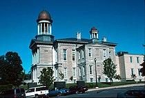 Oswego County Courthouse, (Built 1860), Oswego, New York.jpg