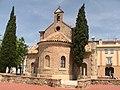 Otra vista lateral-de la ermita de santa victoria y san acisclo-Cordoba.jpg