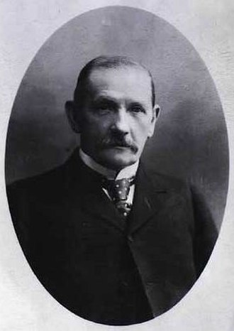 Otto Mønsted - Otto Mønsted