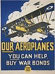 Our Aeroplanes Art.IWMPST10186.jpg