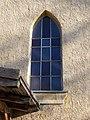 Our Lady church, arch window, 2019 Rákosliget.jpg