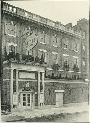 Helen Hayes Theatre - The Little Theatre (1913)