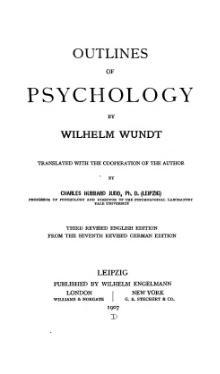 Psychology paper outline
