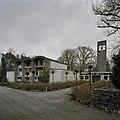 Overzicht voorzijde met luidtoren - Aerdenhout - 20383903 - RCE.jpg