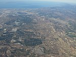 Oxnard, Ventura, Santa Paula, and Camarillo, Oxnard Plain, California.jpg