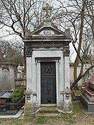 Tomb of Nicolas