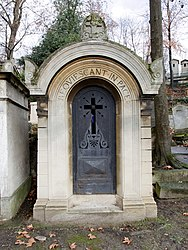 Tomb of Chaise
