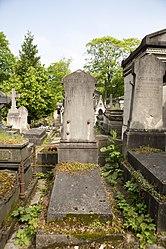 Tomb of Alexandre Lambert