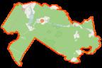 Mołowiste - Jezioro Serwy - Augustów