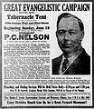 P. C. Nelson - Duluth Herald 1921.jpg