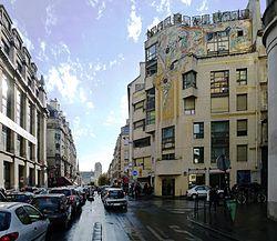 Rue du Renard (Paris)