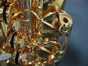 P.Mauriat Saxophones