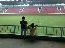 Maguwoharjo Stadium - WikiVisually