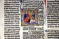 Padova, biblia sacra con glosse, 1283-85, pluteo 3 dx 4, 02.jpg