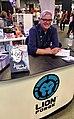 Paige Braddock at NY ComicCon 2018.jpg