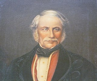 John Richardson (New Zealand politician) New Zealand politician, born 1810