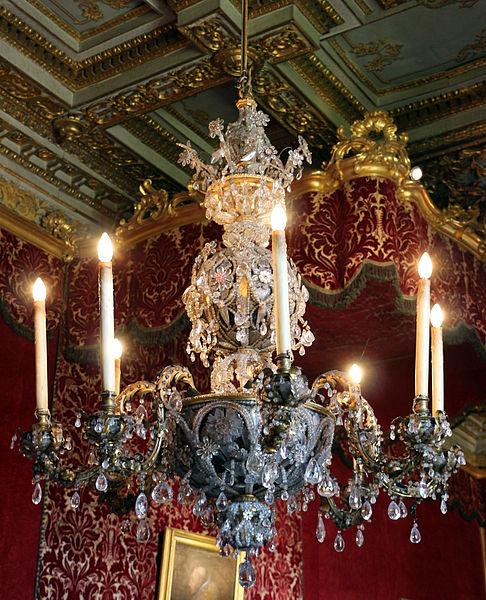 File palazzo colonna sala del trono lampadario - Lampadario sala ...