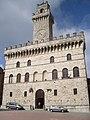 Palazzo comunale of Montepulciano.jpg