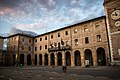 Palazzo dei cardinali Pallotta - Caldarola 3.jpg