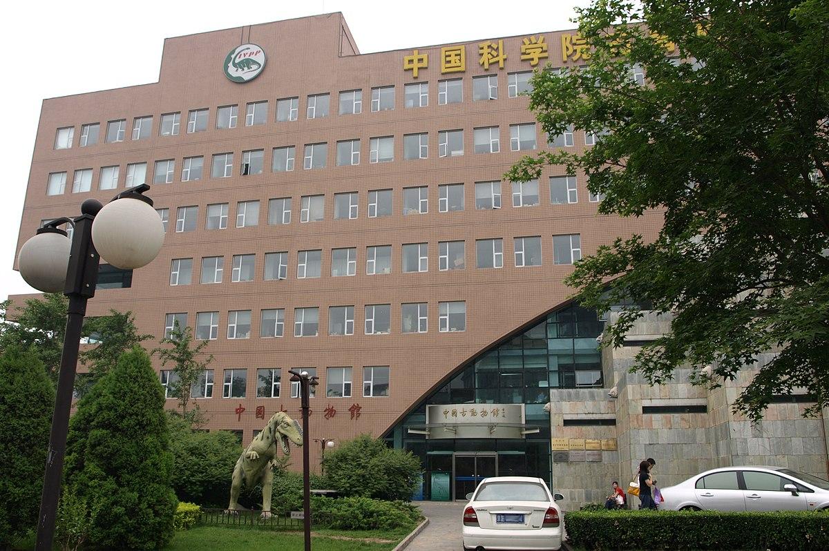 Paleozoological Museum Of China Wikipedia