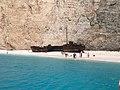 Panagiotis Shipwreck Zakynthos Greece (45747262044).jpg