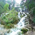 Panda Falls - Jiuzhaigou valley.JPG