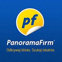 Logo Panoramy Firm