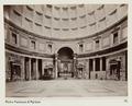 Pantheon, interiör - Hallwylska museet - 107543.tif