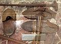 Pantofole in pelle ritenute tradizionalmente di michelangelo.JPG
