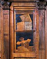 Paolo sacca, coro intarsiato di s. andre a vercelli, dal 1511, 14.jpg