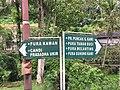 Papan Petunjuk ke Pura Gunung Kawi.jpg