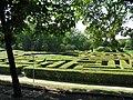 Parc des Sources de la Bièvre, labyrinthe végétal.jpg