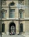 Paris, Palais du Louvre, Pavillon de Marengo N 2014-12.jpg