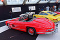 Paris - RM auctions - 20150204 - Mercedes-Benz 300 SL Roadster - 1963 - 011.jpg