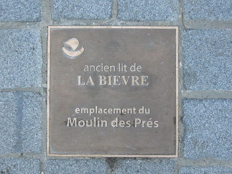 Fichier:Paris 13e - Moulin des Prés - plaque emplacement ancien moulin.JPG