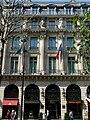 Paris 9 - Le Grand Hôtel boulevard des Capucines -166.JPG