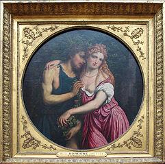 Couple mythologique