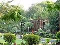 Park of Fort Santiago, Intramuros, Manila - panoramio (1).jpg