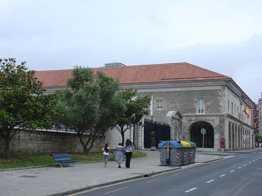 Parliament of Cantabria