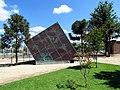 Parque por la Paz Villa Grimaldi - Santiago Chile - Peace Park (5277454343).jpg