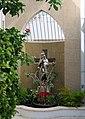 Parroquia de Nuestra Señora del Carmen (Playa del Carmen, QR) - Our Lady of Mount Carmel statue.jpg