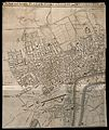Part of a map of the City of Westminster and the immediate e Wellcome V0012879.jpg