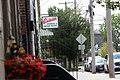 Pastry shop & restaurant on North Jay Street in Schenectady, New York.jpg